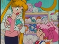 sailor-moon - Sailor Moon Super Soldiers screencap