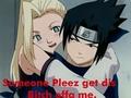 Sasuke hates fangirls