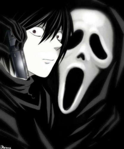 Scream For Beyond!