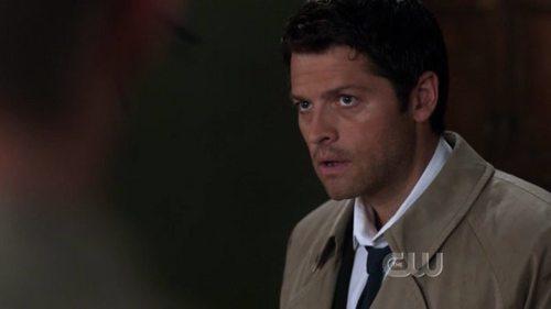 http://images4.fanpop.com/image/photos/16100000/Screencaps-of-Castiel-6x3-The-Third-Man-castiel-16149602-500-281.jpg Supernatural Castiel Screencaps