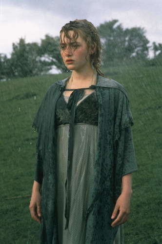 Sense and Sensibility - Kate Winslet - kate-winslet Photo