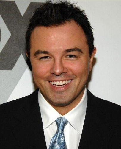Seth MacFarlane wallpaper with a business suit, a suit, and a pinstripe titled Seth MacFarlane