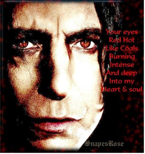 Severus-Eyes