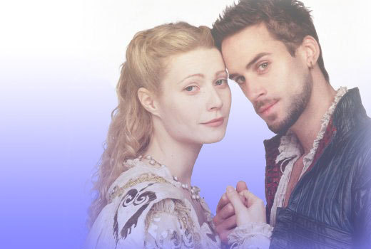 review shakespeare in love Review: shakespeare in love at chicago shakespeare, directed by rachel rockwell, is now as warm and lovely as a summer's day 3 stars.