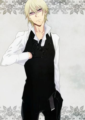 Heiwajima Shizuo wallpaper possibly with a well dressed person, an outerwear, and an overgarment titled Shizuo Heiwajima