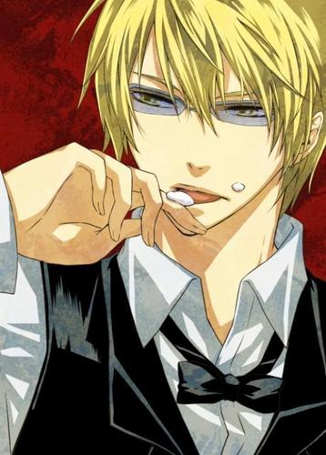 Heiwajima Shizuo wallpaper with anime called Shizuo Heiwajima