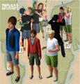 Sims 3 i see london - total-drama-world-tour photo