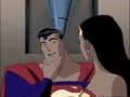 Supes and Wonder Babe - superman-and-wonder-woman screencap