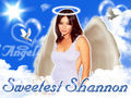 Sweetest Shannon - shannen-doherty fan art