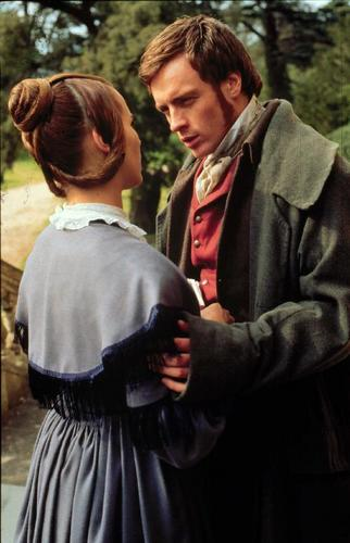 Tenant of Wildfell Hall - Tobey Stephens