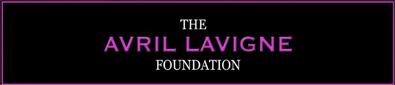 The Avril Lavigne Foundation, R.O.C.K.S