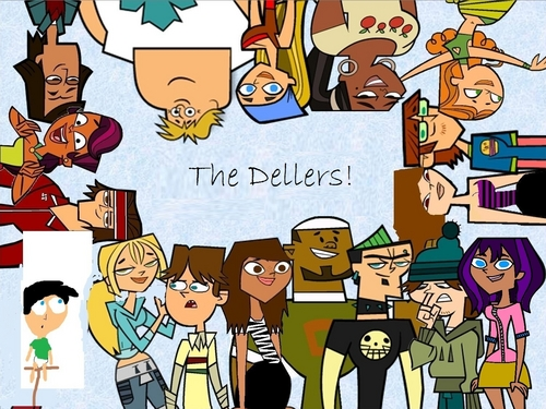 The Dellers Family ছবি
