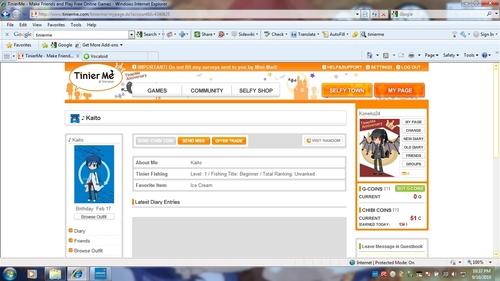 TinierMe-Kaito's perfil