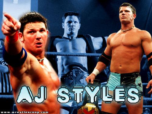 TNA Wrestling Обои containing a ломоть entitled Tna