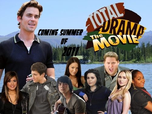 Total drama the movie?