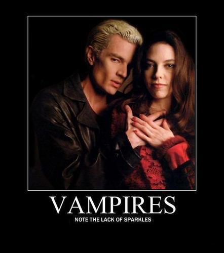 Vampire Motivational