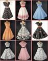 Vintage Dresses  - vintage photo