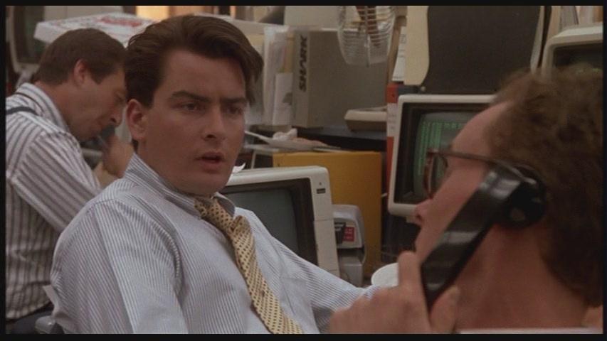 Wall Street (1987) - IMDb
