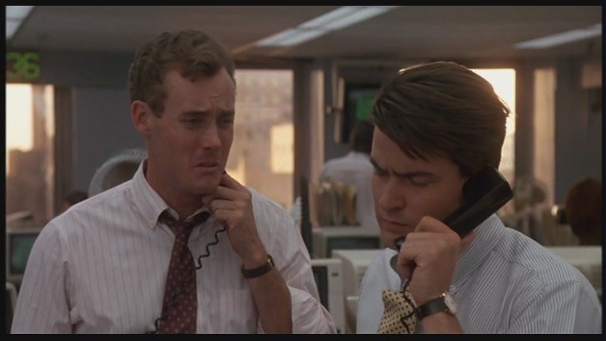 Watch Full movie Wall Street 1987 Online Free  Crime