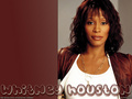 Withney - whitney-houston wallpaper