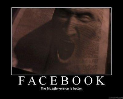 Wizard facebook