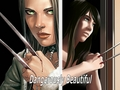 X-23 - marvel-superheroines wallpaper