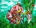 amy rose the on the move? - amy-rose icon