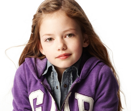 beautiful Renesmee