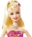 fashion fairytale barbie doll close up - barbie-movies photo