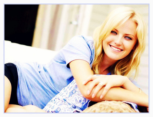 Malin Akerman wallpaper probably with a portrait and skin called mALIN a