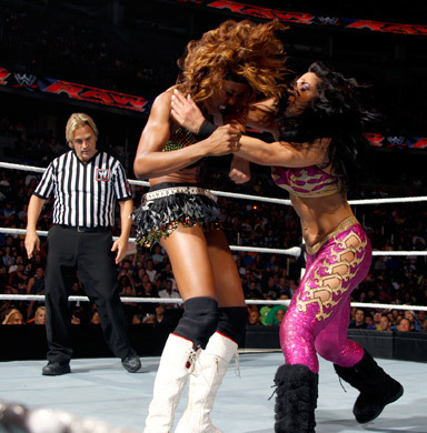 melina vs alicia