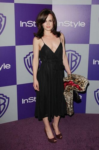 InStyle and Warner Bros. 67th Annual Golden Globes after party