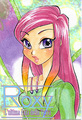 omg roxy anime - winx-club-roxy photo
