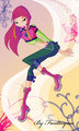 roxy and more roxy - winx-club-roxy photo