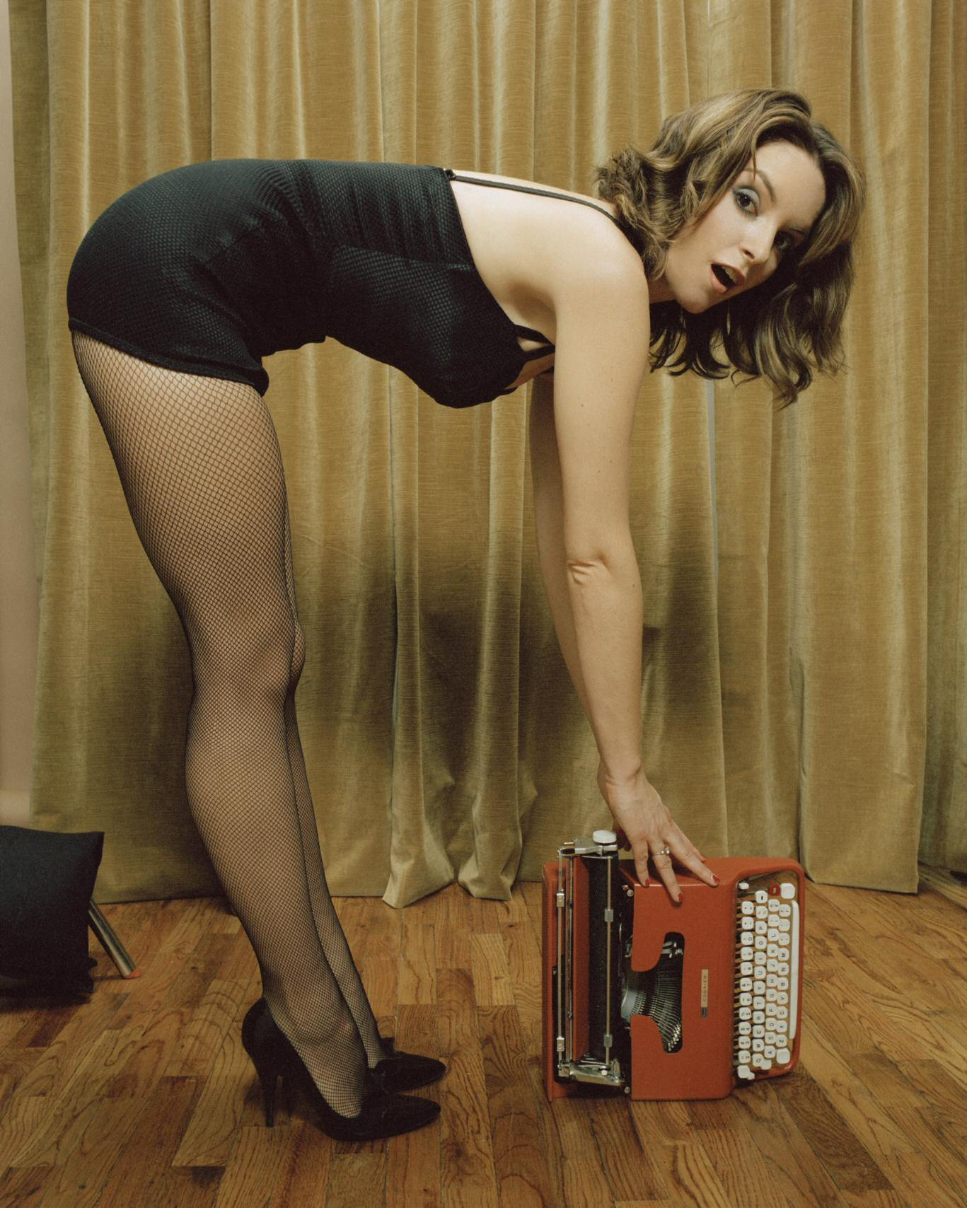 Tina Fey - Photos Hot