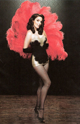 tina fey - tina-fey Photo