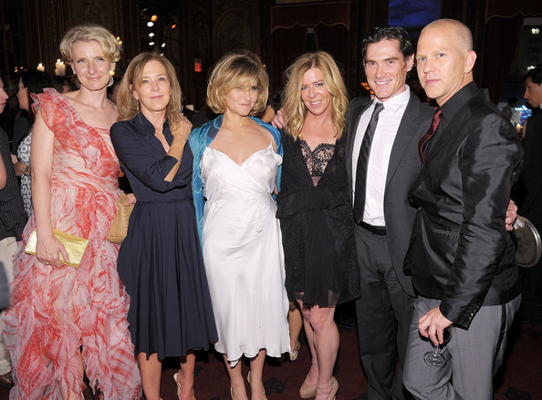 """""""Eat Pray Love"""" New York Premiere - After Party"""