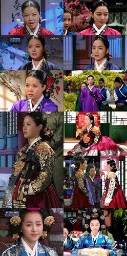 (Yi San) (Dong Yi)