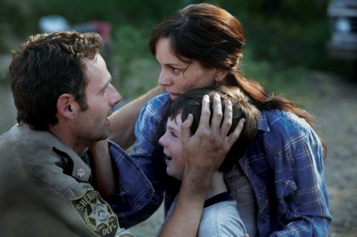1x03 - Tell It to the Frogs - Promotional foto