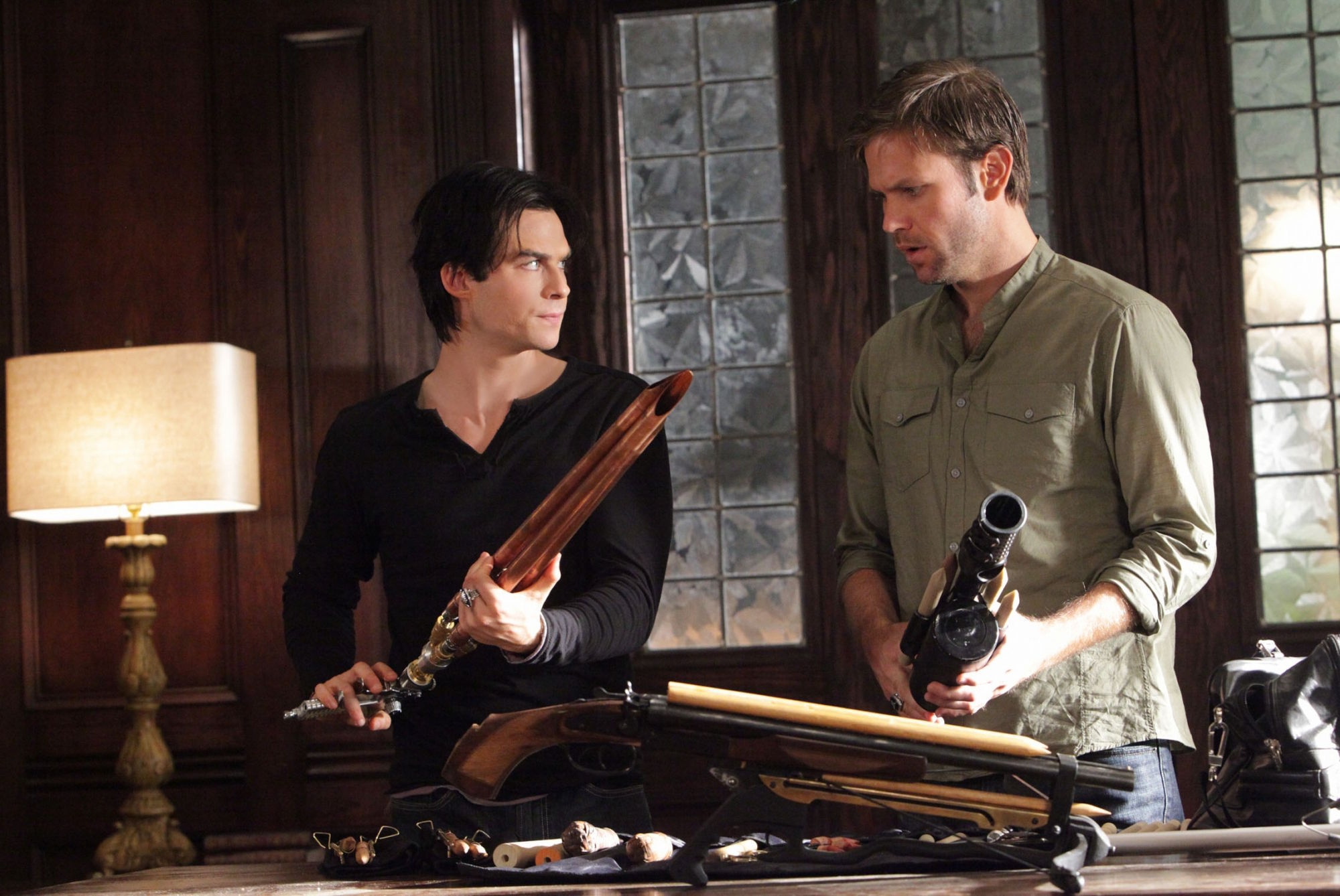 2.07 – Masquerade - the-vampire-diaries photo