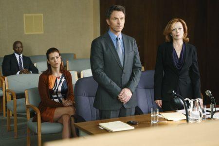 Addison & Pete - Season 3