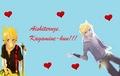 Aishiteruze,Kagamine-kun!!!