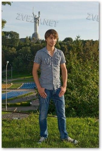 Alexander! <3