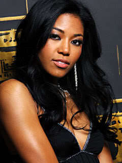 Amerie wallpaper containing attractiveness and a portrait entitled Amerie