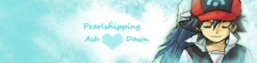 Ash and Dawn banner