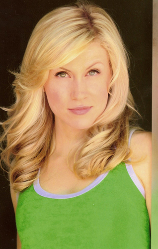 Ashley Eckstien