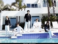 At The Pool  - dbsk wallpaper
