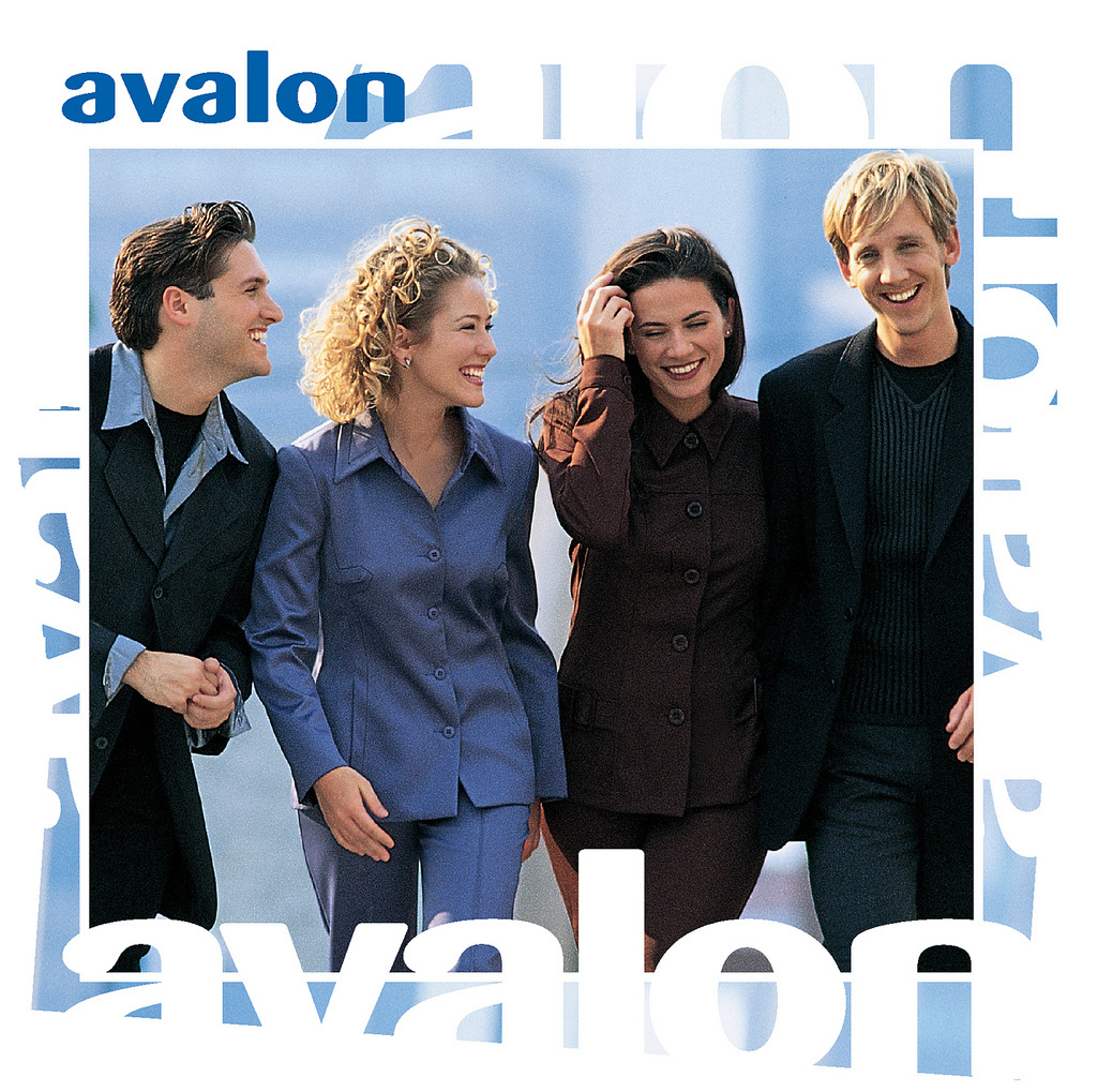 Avalon images Avalon (Debut Album) HD wallpaper and ...