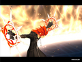 Circle of fire! - axel screencap