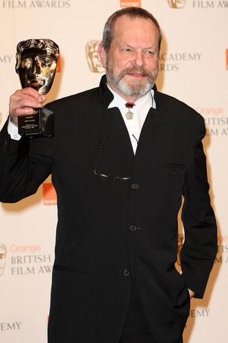 BAFTA Academy Fellowship Award 2009